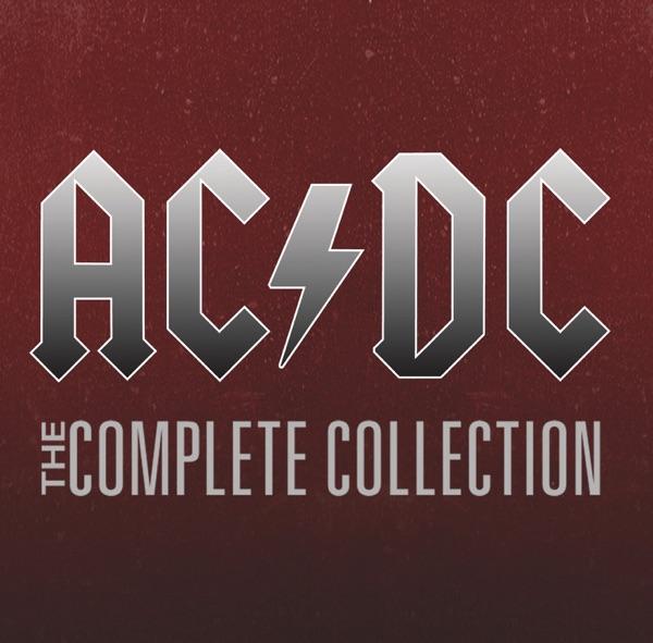 AC/DC mit Crabsody In Blue