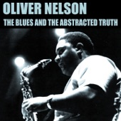 Oliver Nelson - Teenie's Blues