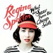 Regina Spektor - Don't Leave Me (Ne me quitte pas)
