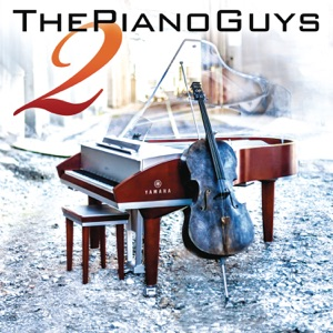 The Piano Guys - Nearer My God to Thee