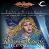Renegade Wizards: Dragonlance: Tracy Hickman Presents: The Anvil of Time, Book 3 (Unabridged)