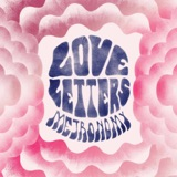 """The album art for """"Love Letters"""" by Metronomy"""
