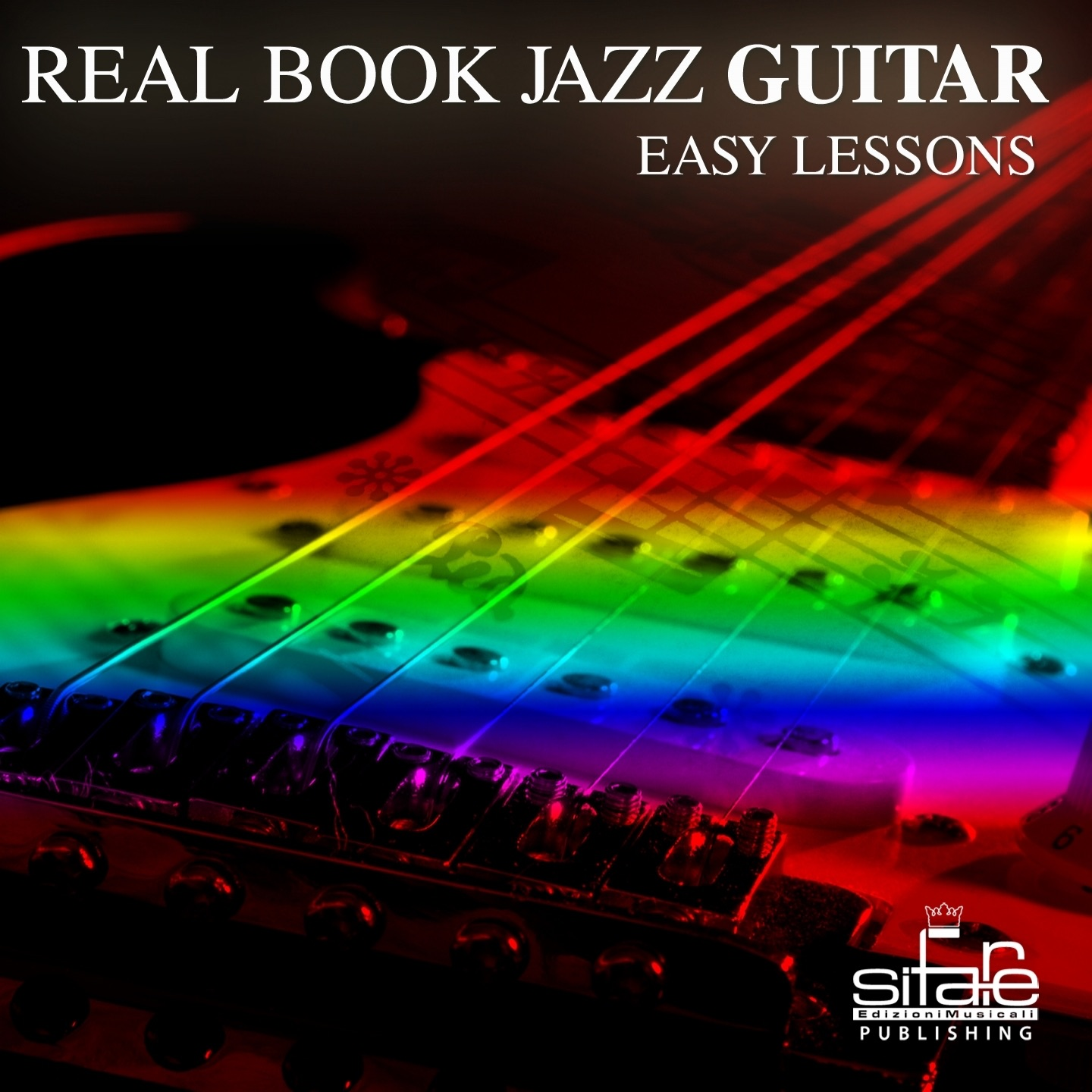 Real Book Jazz Guitar Easy Lessons, Vol. 3 - Single