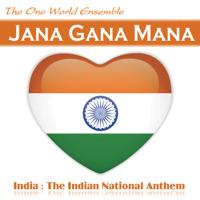 Jana Gana Mana (India: The Indian National Anthem)