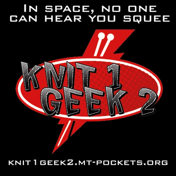 Knit 1 Geek 2