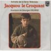 Jacquou le Croquant (Extraits de la bande originale de la série télévisée) - EP, Georges Delerue