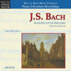 J.S. Bach — Eighteen Little Preludes - Diane Hidy