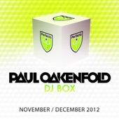 DJ Box - November / December 2012
