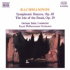 Rachmaninov: Symphonic Dances - the Isle of the Dead, Royal Philharmonic Orchestra