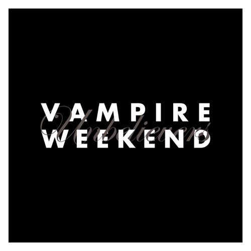 Vampire Weekend - Unbelievers - EP