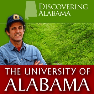Discovering Alabama - Videos and Teaching Guides