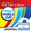 Tribute to the World Cup Argentina