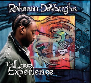 Raheem DeVaughn - You