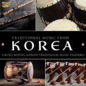 Chung Woong Korean Traditional Music Ensemble - Nong-Ak