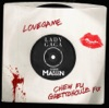 LoveGame Chew Fu Ghettohouse Fix feat Marilyn Manson Single