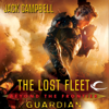 Jack Campbell - Guardian: The Lost Fleet: Beyond the Frontier, Book 3 (Unabridged)  artwork