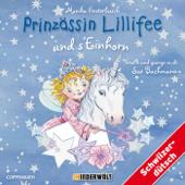 Prinzässin Lillifee und s'Einhorn