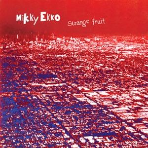 Mikky Ekko - Sad Eyes