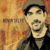 Kevin Selfe - The Blues Is My Home