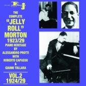 Jelly Roll Morton - Grandpa's Spells