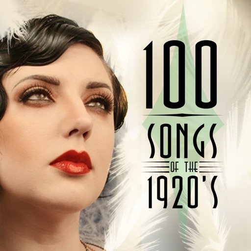 100 Songs of the 1920's
