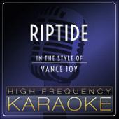 [Download] Riptide (Instrumental Version) MP3
