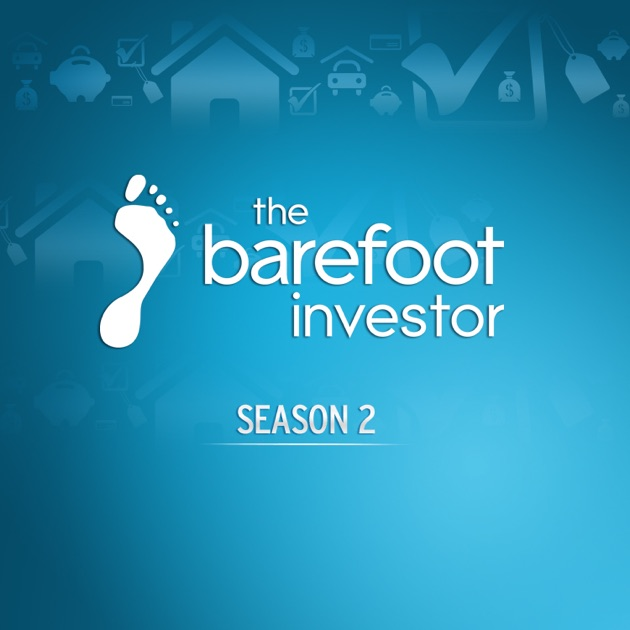 The barefoot investor by the barefoot investor on apple podcasts malvernweather Images