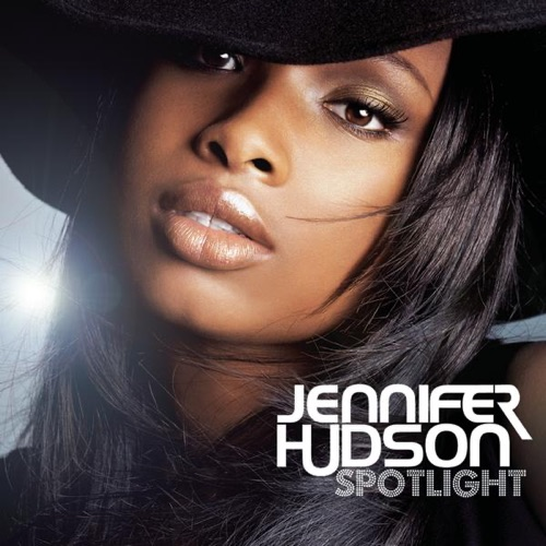 Jennifer Hudson - Spotlight (Quentin Harris Dark Collage Extended Club Mix) - EP