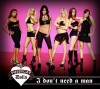 I Don't Need a Man - Single, The Pussycat Dolls
