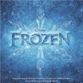 Frozen (Original Motion Picture Soundtrack)-Various Artists