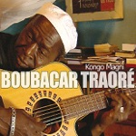 Boubacar Traoré - Karkar / Vincent