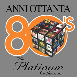 Artisti Vari - 80's - The Platinum Collection
