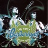 The New Barbarians - The First Barbarians  Live from Kilburn Album
