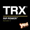 TRX RIP Power Vol. 3 - Yes Fitness Music