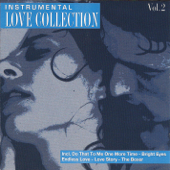Instrumental Love Collection, Volume 2