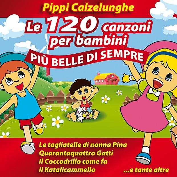 Pippi calzelunghe le 120 canzoni per bambini pi belle di sempre di vari artisti su apple music - Aggiungi un posto a tavola base musicale mp3 ...