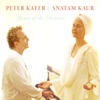 Peter Kater & Snatam Kaur - Heart of the Universe