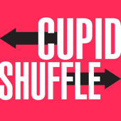 Cupid Shuffle-DJ Motivator