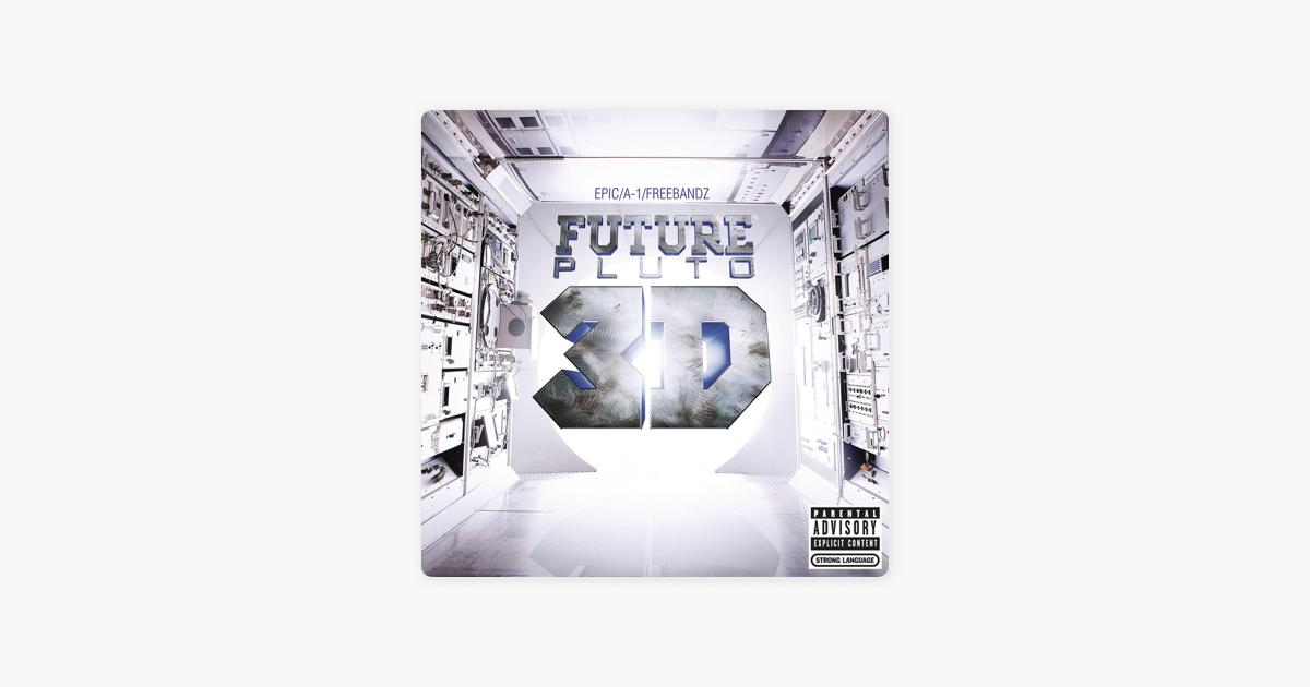 future future album tracklist download