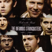 The Infamous Stringdusters - Moon Man