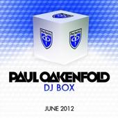 Dj Box - June 2012