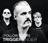 Triggerfinger - I Follow Rivers artwork