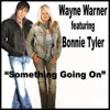 Something Going On - Single, Wayne Warner & Bonnie Tyler