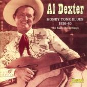 Al Dexter - Walking in My Sleep