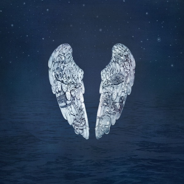 O - Coldplay song image