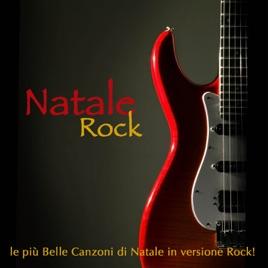 Canzoni di natale rock