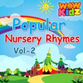 Popular Nursery Rhymes, Vol. 2