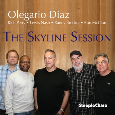The Skyline Session - Randy Brecker