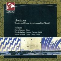 Horizons (Traditional Music from Around the World) by Helicon on Apple Music