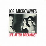 Los Microwaves - Radio Heart